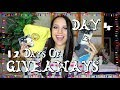 12 DAYS OF GIVEAWAYS 2017 // DAY 4 // DISNEY'S UP // CLOSED