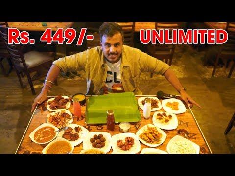Haunted Restaurant In Chennai | Suryan 360