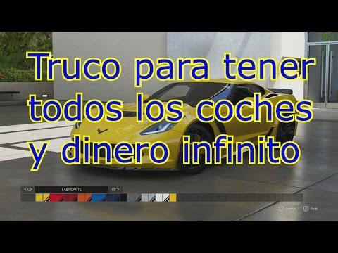 Forza Motorsport 6-Truco para tener todos los Coches y dinero infinito/ Unlimeted Money Glitch