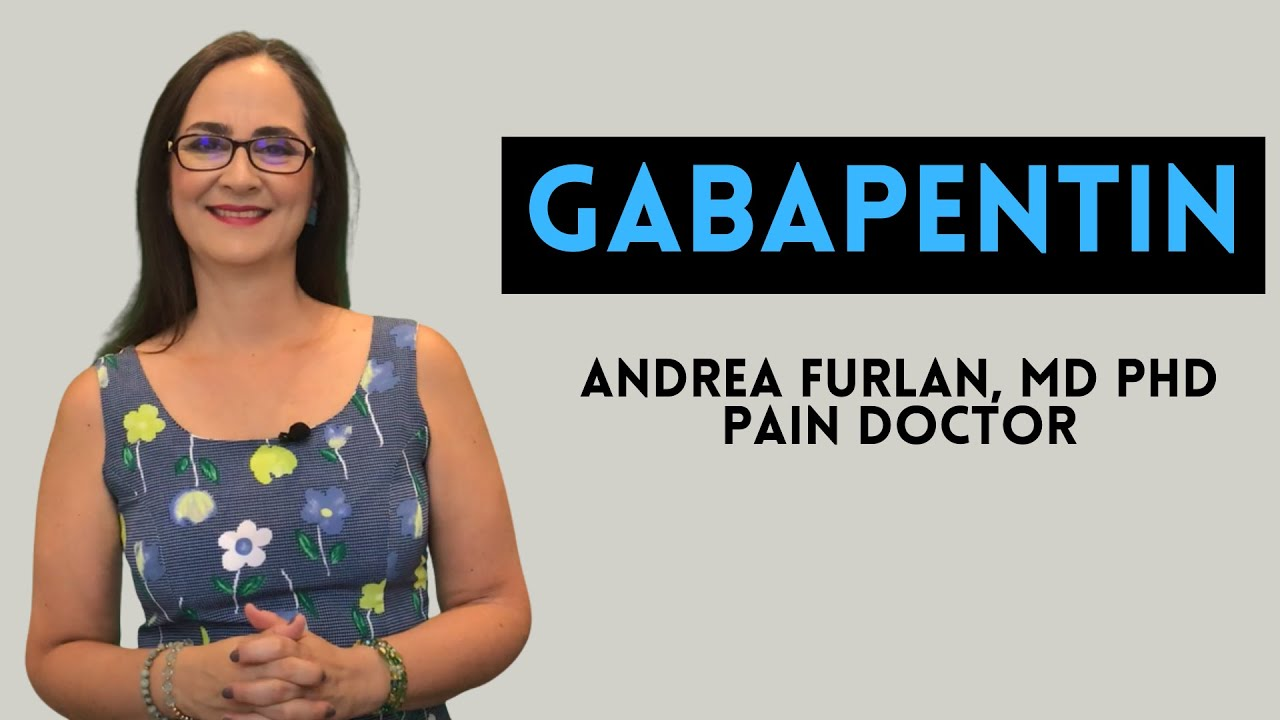 10 Questions about Gabapentin (Neurontin) for pain: uses, dosages, and risks