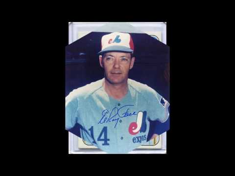 MONTREAL EXPOS 1969