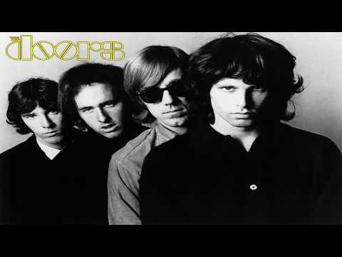 The Doors - Been Down So Long (Karaoke)