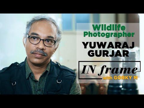 Wildlife & Macro Photography| Yuwaraj Gurjar Interview | In Frame With Gorky M | S01 E03 | Hindi