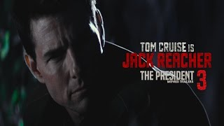 Jack Reacher 3 Trailer 2018 | FANMADE HD