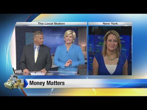 Money Matters - Tesla tax credit