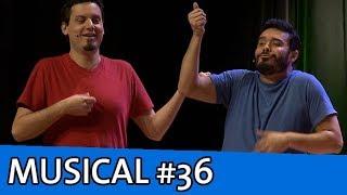 O HOMEM MAIS INTELIGENTE DA HISTÓRIA - MUSICAL #36