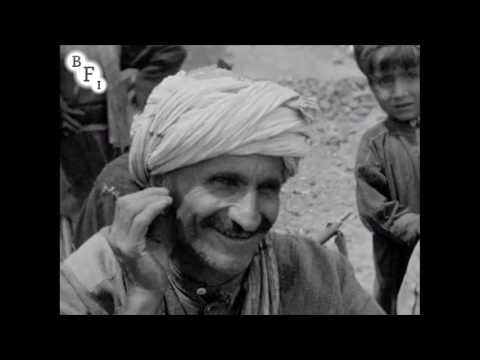 Delhi to the North West Frontier (1935)