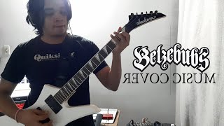 Pantheon of nightside Gods // Belzebubs (COVER)🎸🎹
