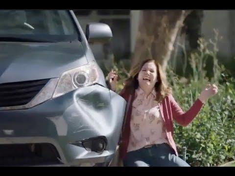 Esurance Commercial 2018 The Pain Won't Last Long
