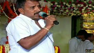 Sri Guru Venu Dattatreya Swamy Vari Pada Pooja Mahotsavam - Part 9