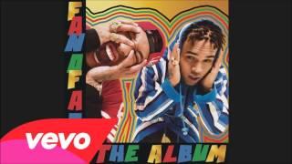 Chris Brown, Tyga - Bitches N Marijuana ft. scHoolboy Q (Official Lyrics)