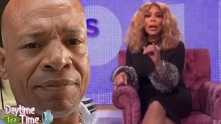 Wendy Williams GOES OFF on her brother LIVE on her show + THE REAL REASON why Wendy is MAD & More!