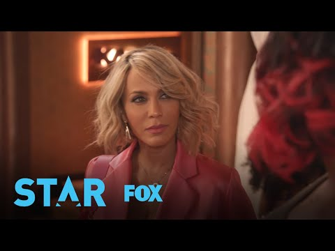 Carlotta & Giselle Meet For Business | Season 3 Ep. 16 | STAR