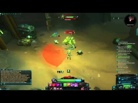 WildStar - Moment of Opportunity