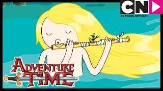- Время приключений Чары флейты Cartoon Network