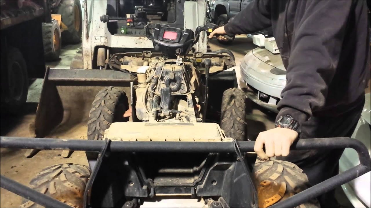 polaris 500 sportsman fuse location polaris wiring diagram free