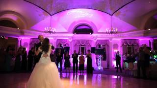 Wedding @ The Pleasantadale Chateau West Orange New Jersey-Alan Keith Entertainment Thumbnail
