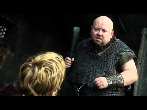 Mord & Tyrion Lannister - You're A Smart Man - Game Of Thrones 1x06 (HD)