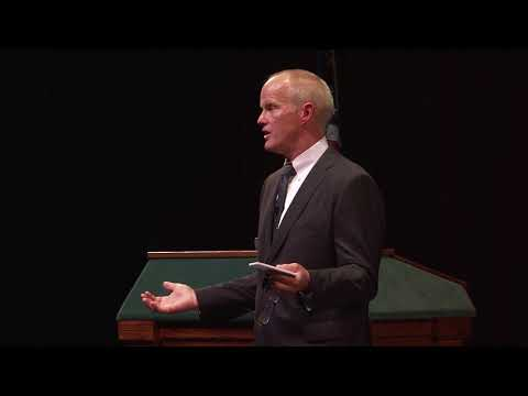2017 State of the University Address | Binghamton University