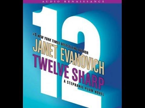 Twelve Sharp Audiobook by Janet Evanovich Stephanie Plum Series 12