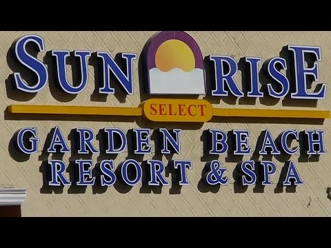 Hurghada Egypt 2015 Sunrise Select Garden Beach Resort & Spa  ***** отдых в Египте Sunrise Beach