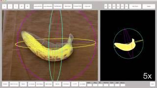 Новая технология позволяет превращать объекты на фото в 3D-модели(Группа исследователей из двух университетов, Карнеги-Меллона и Калифорнийского, разработали программу,..., 2014-08-11T15:56:19.000Z)