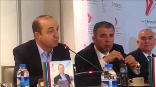 Prof.Dr.Sadi Uzunoğlu - Finansal Piyasalarda Riskler Nasıl Ortaya Çıktı- Forexpiyasalari.com