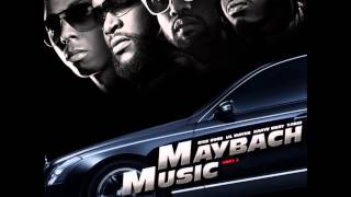 "Rick Ross feat. T-Pain Kanye West and Lil Wayne ""Maybach Music 2"" (Chopped n Screwed)"