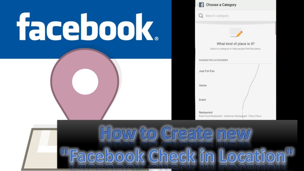 how to check live in facebook
