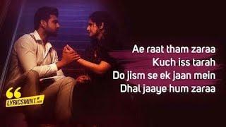 Kuch Iss Tarah (1921) |2018 new song|love whatsapp status