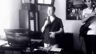 Sasha Raskin & Koncern (live improvisation) @ Besarabia