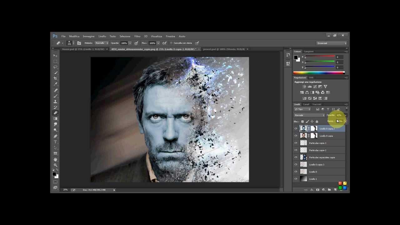 [Tutorial] Photoshop e...