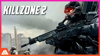 Killzone 2 Gameplay Walkthrough Part 1 HD