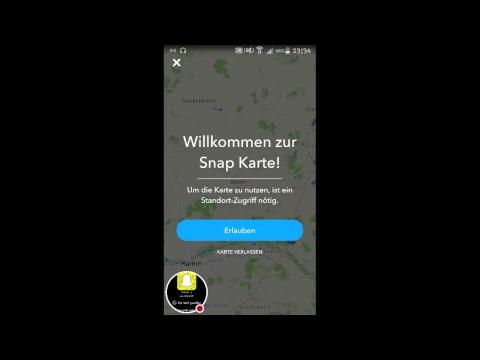 Snapchat Karte.Snapchat Views Snap Semir 01