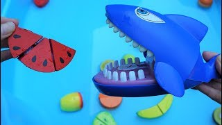 Baby Shark Learning Fruit for Babies Children - Baby Shark Doo doo Song