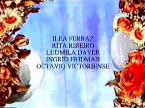 Abertura Original de Xica da Silva - 1996