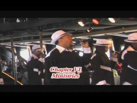 Chapter VI - Spirit Cruise