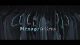 Gray Matters Episode 104 - Menage a GRAY (Mild *OCD* Symptoms Test)