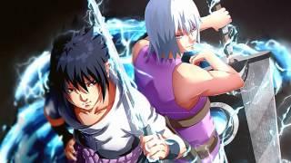 Battle Anime Ost- Jigoku No Shigotoninby Yasuharu Takanashi