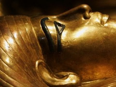 Gold: Ancient Egypt's