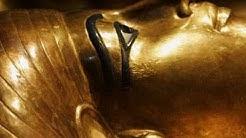 "Gold: Ancient Egypt's ""flesh of the gods"""
