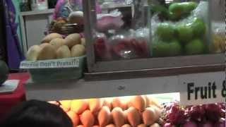 Путешествие по Тайланду: Фрукты на острове Чанг в Тайланде Thailand(Смотрите всё путешествие на моем блоге http://anzor.tv/ Мои видео путешествия по миру http://anzortv.com/ Форум Свободных..., 2012-03-24T19:17:52.000Z)