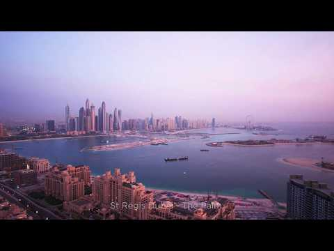 The Palm Tower Residences – Exclusive living in the heart of Palm Jumeirah