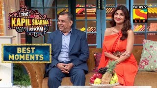 Paresh's Long Awaited Moment Finally Arrived   The Kapil Sharma Show Season 2   Best Moments