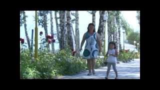 Иссык-Куль: пансионат Солемар - The Solemar Resort, Issyk-Kul Lake