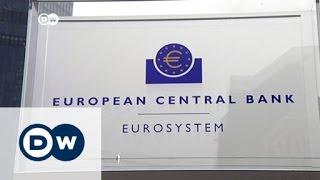 نجاح كبير لرئيس المصرف الأوروبي بشأن شراء السندات | الجورنال