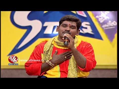 Amma Prema Song | Singer Asta Gangadhar | Telangana Folk Songs | Dhoom Thadaka | V6 News