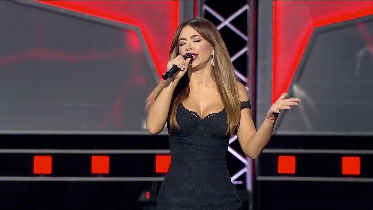 Ани Лорак - Шоу Каролина (Live, Full HD) - Продолжительность:...