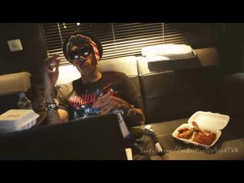 Wiz Khalifa Ft Berner   Paradise (Official Video) 2013