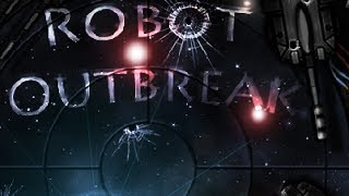 Robot Outbreak Level 1-3 Walkthrough